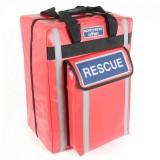کیف ضد آب پزشکی Red Medical Backpack