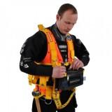 1000kg R-Vest Back Pack
