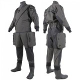 Front Entry Kevlar® Lightweight Breathable Drysuit