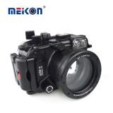 محفظه ضد آب دوربین CANON G7X MARK II