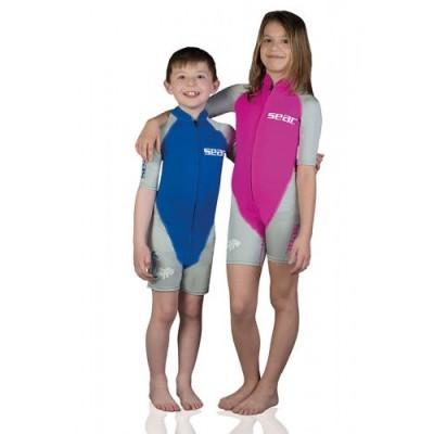 تن پوش شرتی بچگانه HIPPO 1.5MM