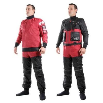 تن پوش امداد و نجات 2 Piece Flood Suit