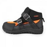 بوت تخصصی سیلاب Freestyle Safety Boots