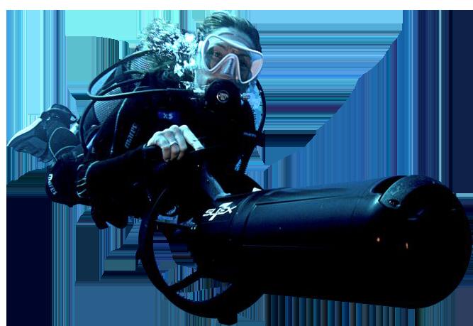 تجهیزات غواصی اسکوبا